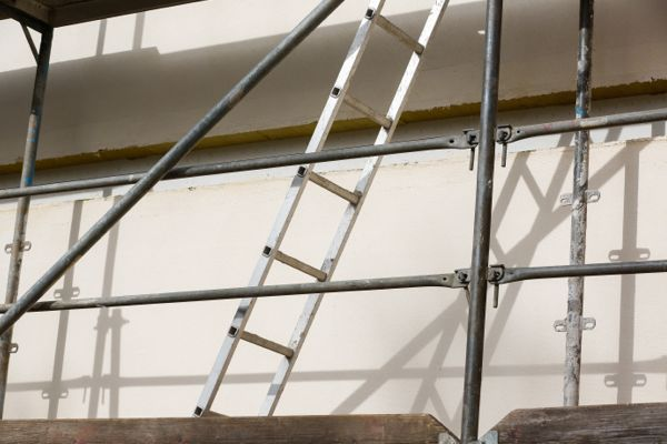 Ladder Inspections & Safety